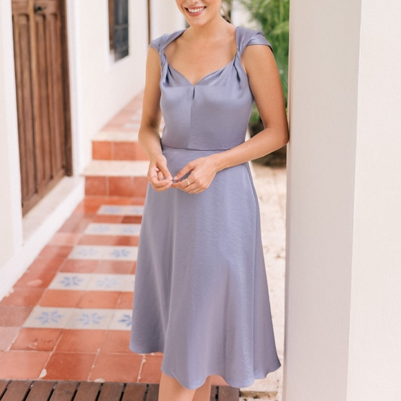 Gal Meets Glam Dresses & Skirts - Gal Meets Glam Marion 8
